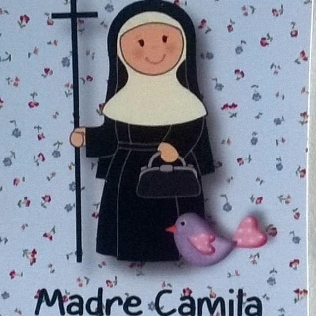 Madre Camilla Rolon
