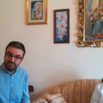 intervista M Gregoria